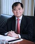 Datuk (Dr.) Philip Ting Ding Ing