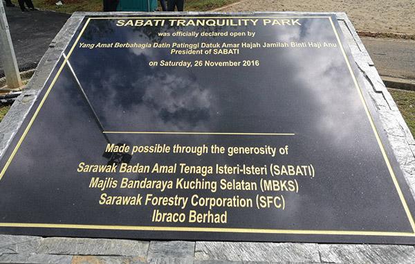 Tree Planting with SABATI