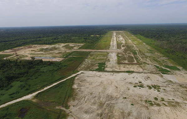 Ibraco secures RM303mil Mukah airport contract