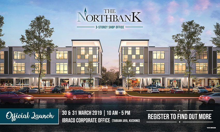 The Northbank