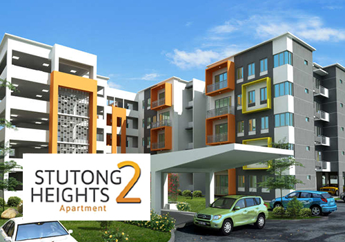 Stutong Heights Apartment 2