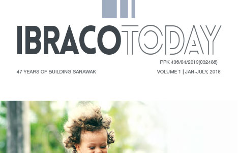 Newsletter - Ibraco Today Vol. 1
