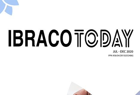 2020 NEWSLETTER - IBRACO TODAY (JUL - DEC)