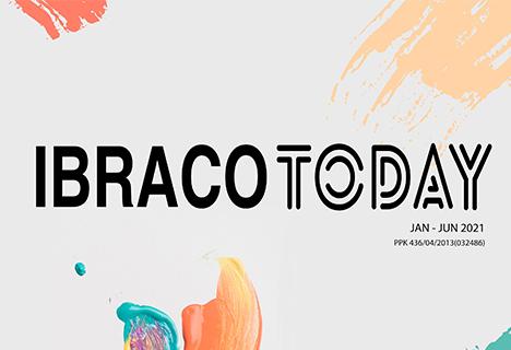 2021 NEWSLETTER - IBRACO TODAY (JAN - JUN)