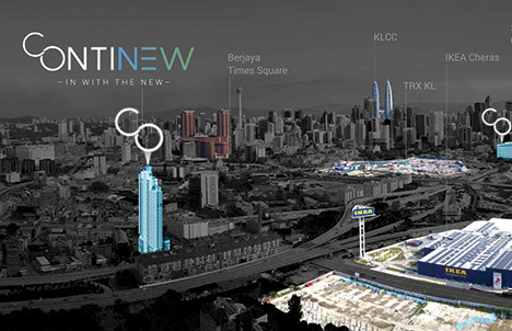 Official Launching of Continew, KL