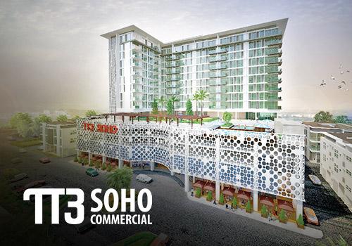 TT3 SOHO Commercial