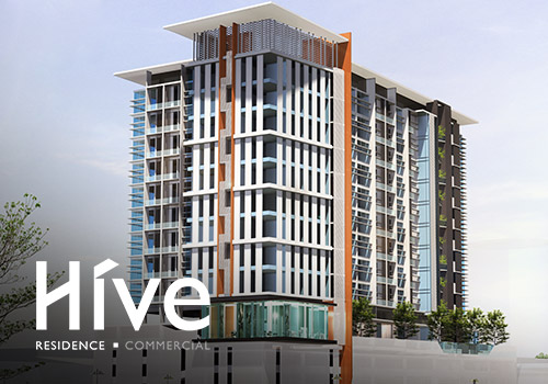Hive Residential