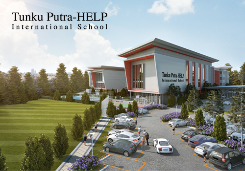 Tunku Putra-HELP International School