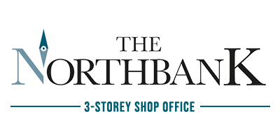 The Northbank - 3-Storey Shop Office