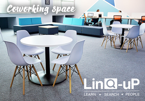 LinQ-uP Coworking Space