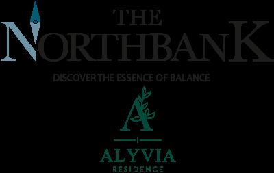The Northbank - Alyvia Residence